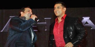Rahet and Salman