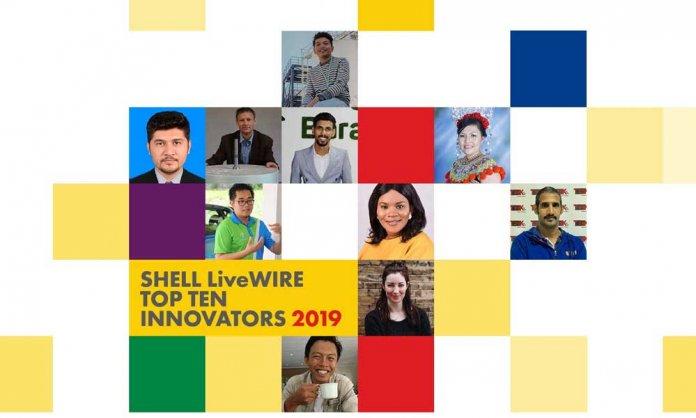 Shell Innovation