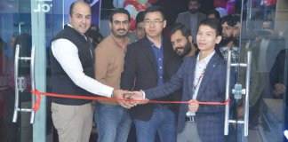 TCL Flagship Store Islamabad