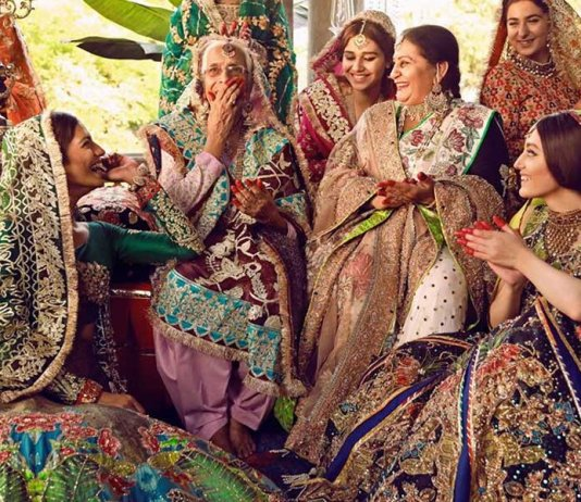 Top Ten Pakistani Designers