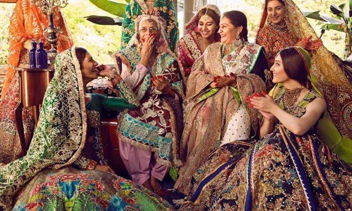 Top Ten Pakistani Designers