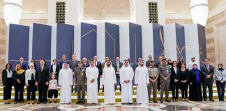 UAE visa policy