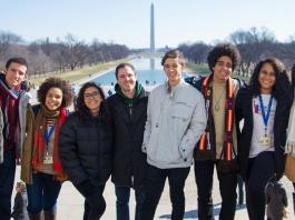 US Exchange Students Program for Pakistanis