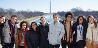 US Exchange Students Program for Pakistanis