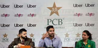 Uber and PCB