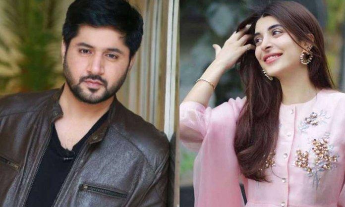 Urwa and Imran