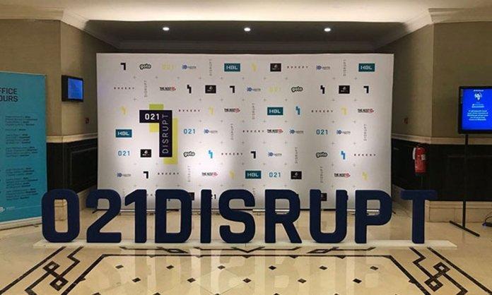 Disrupt 021