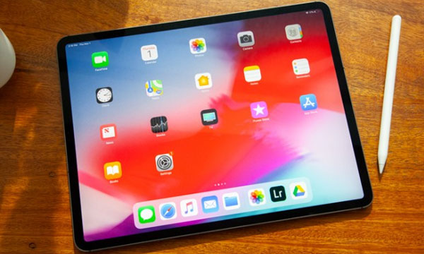 iPad Pro 3 11in