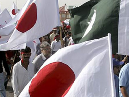 jobs for pakistanis in japan