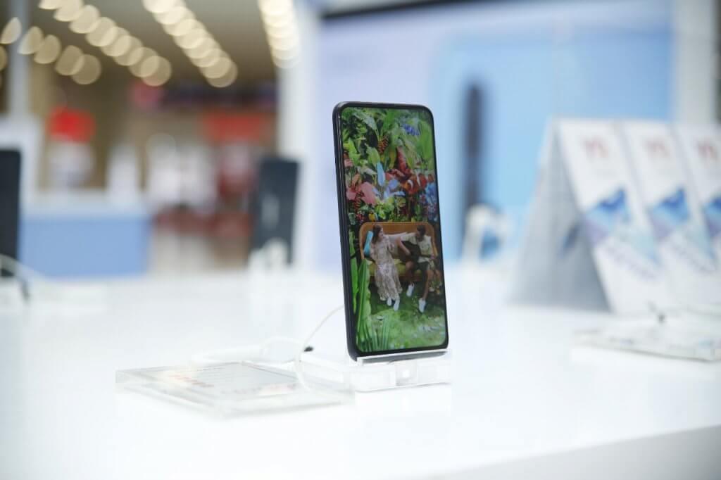 Huawei Y 9