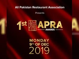 APRA Awards