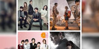 Best 5 K Drama OSTs