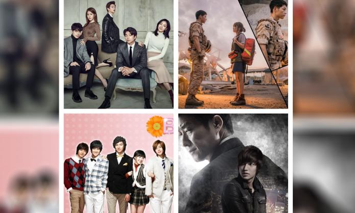 Best Korean Drama OST