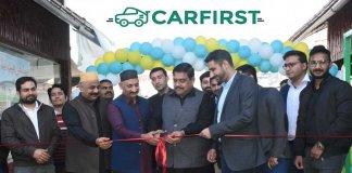CarFirst in Faisalabad