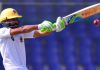 Fawad Alam Dropped From First Test
