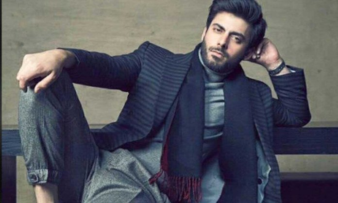 Fawad Loved by Indians