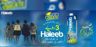 Haleeb Foods