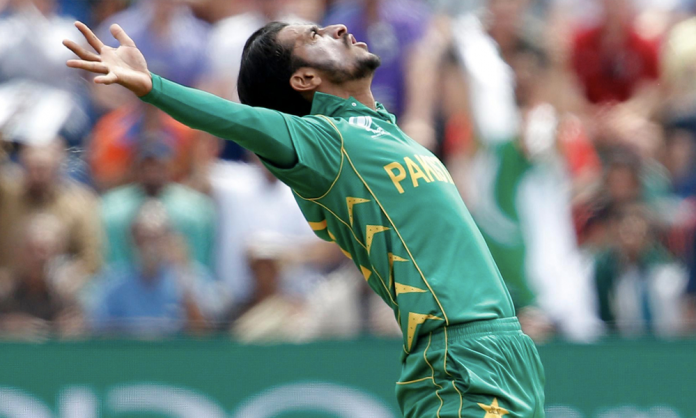 Hassan ali response to Indian media