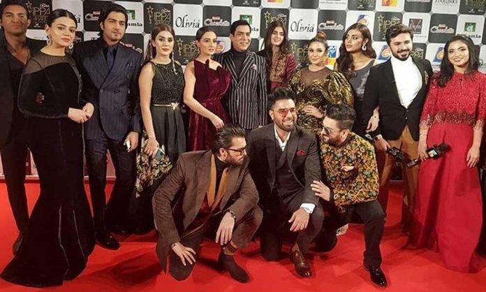 IPPA Awards 2019 Best Dressed Celebs