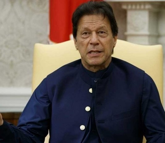 Imran Khan Approval For Student Union