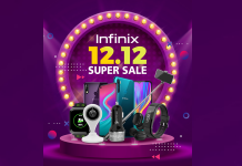 Infinix Grand Reward