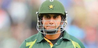 Nasir Jamshed Spot Fixing