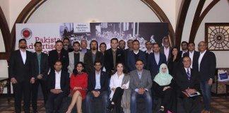 PAS New Elective Council