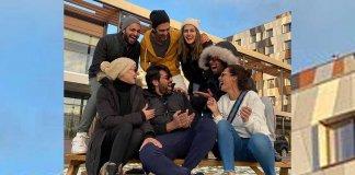 Pakistani Celebrities in Norway
