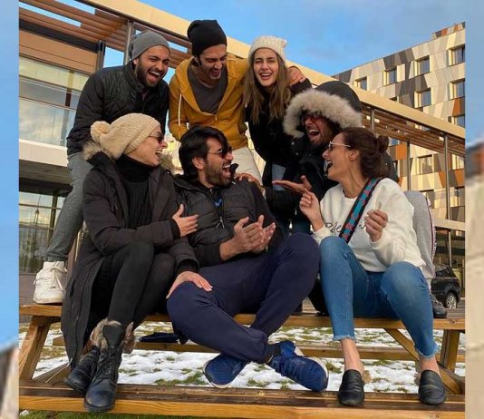 Pakistani Celebrities in Norway