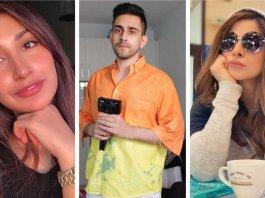 Pakistani Celebrity YouTubers