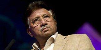 Pervez Musharraf Hands Death Sentence