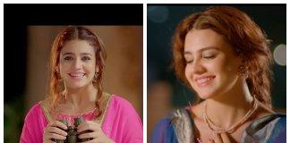Rani from Ehd-e-Wafa