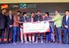 SDG Hackathon 2019