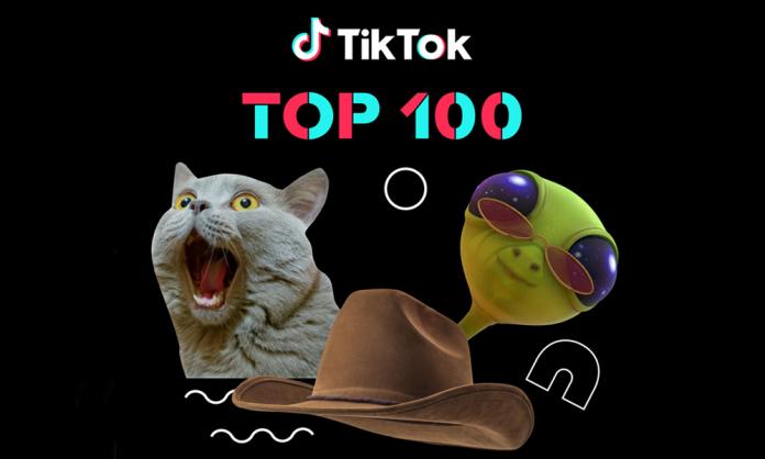 TikTok Top 100