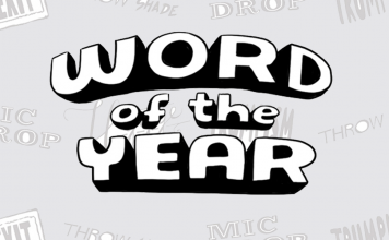 Word of the year 2019