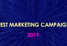 best marketing campaign 2019
