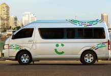 careem bus