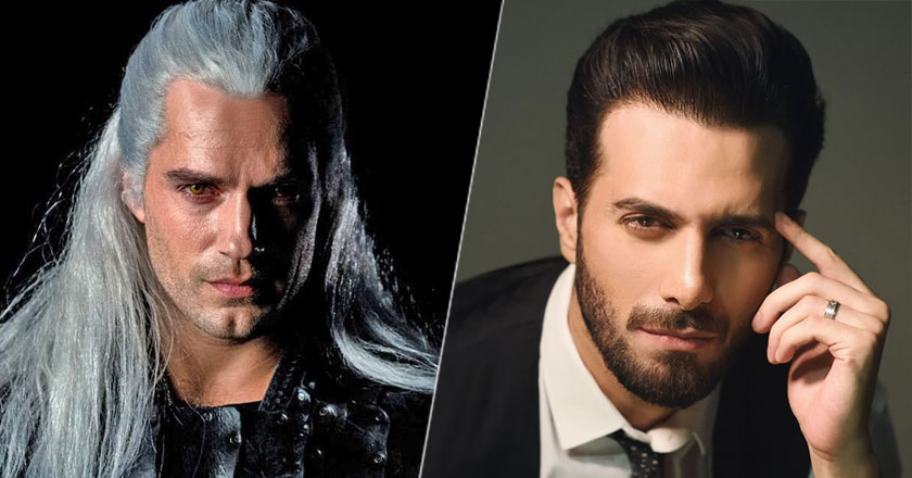 Here S Who D We Cast If Netflix S Witcher Was Made In
