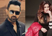 Gippy and Mehwish