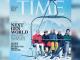 Imran Khan time magazine
