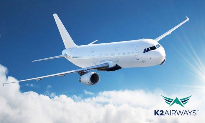 K2 Airways