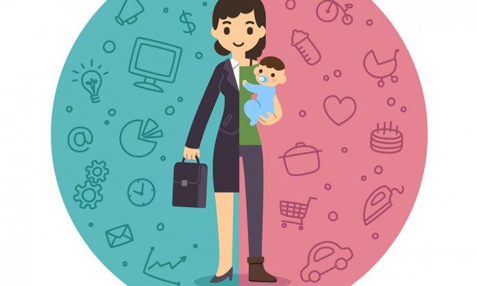 Maternity leave