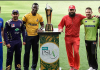 PSL 2020 Complete Players List