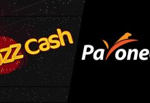 jazzcash and payoneer