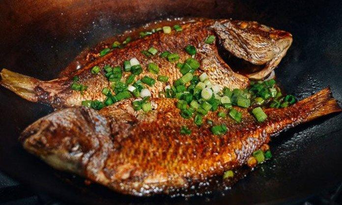 karachi fish eatery