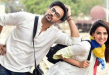 saba qamar and zahid ahmed