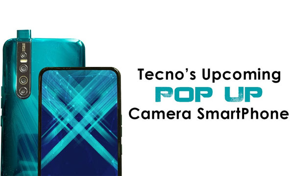 tecno pop up
