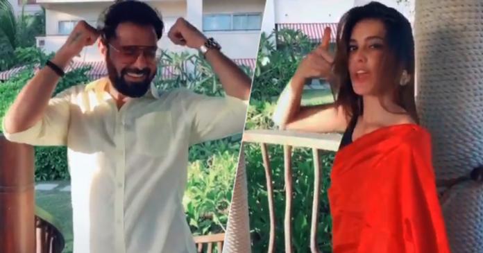 yasir and iqra honeymoon