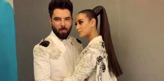 yasir hussain and iqra aziz