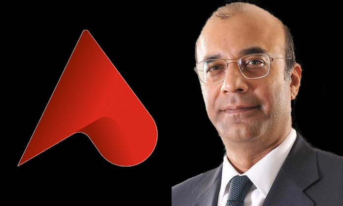 Nauman Ansari